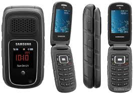 Samsung Rugby 3 GSM Unlocked