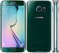 Samsung Galaxy S6 Edge Verizon
