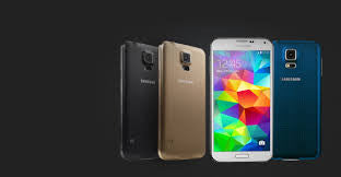 Samsung Galaxy S5 Sprint