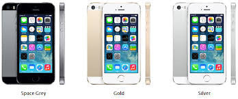 iPhone 5s GSM Unlocked