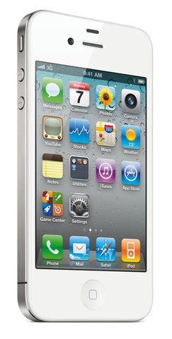 iPhone 4 AT&T