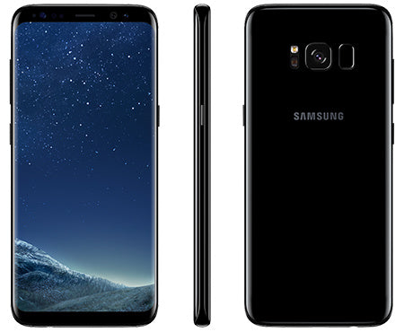 Samsung Galaxy S8 Sprint