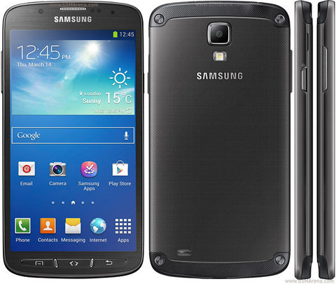 Samsung Galaxy S4 Active GSM Unlocked