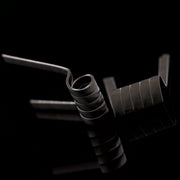 OHMLAND COILS - HIGH GUAGE STAPLE AND STAPLE COILS - Vapourholics