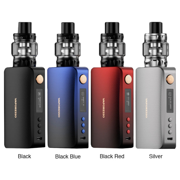 VAPORESSO GEN KIT WITH SKRR-S TANK 220W