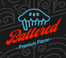 BATTERED | 100ML - THICKQUID - VAPOURHOLICS.COM.AU