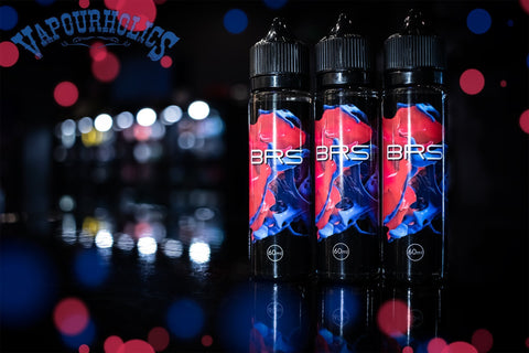 BRS - CHECKMATE | 60ML - CHECKMATE DISTRIBUTION - VAPOURHOLICS.COM.AU