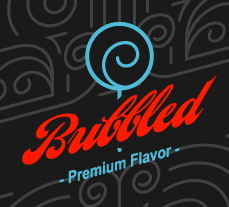 BUBBLED | 100ML - THICKQUID - VAPOURHOLICS.COM.AU