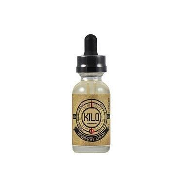 DEWBERRY CREAM | 60ML - KILO E-LIQUID - VAPOURHOLICS.COM.AU