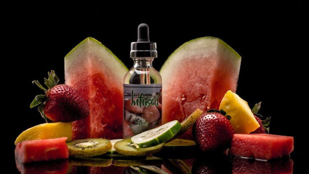 INFUSED | 60ML - Vapourholics