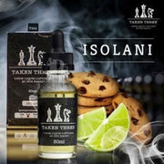 ISOLANI | 30ML - FIVE PAWNS - VAPOURHOLICS.COM.AU