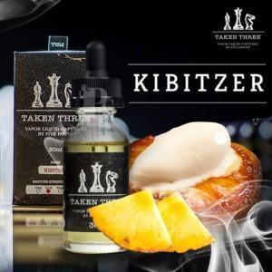 KIBITZER | 30ML - FIVE PAWNS - VAPOURHOLICS.COM.AU
