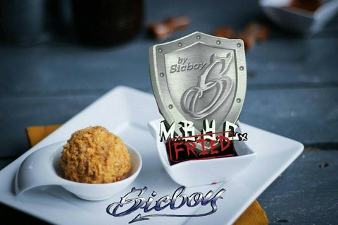 M.B.Y.C FRIED | 60ML VAPOURHOLICS