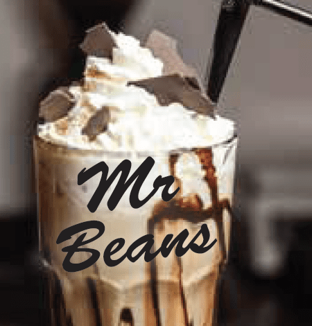 MR BEANS | 60ML VAPOURHOLICS
