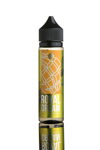 ROYAL DREAM | 60ML VAPOURHOLICS