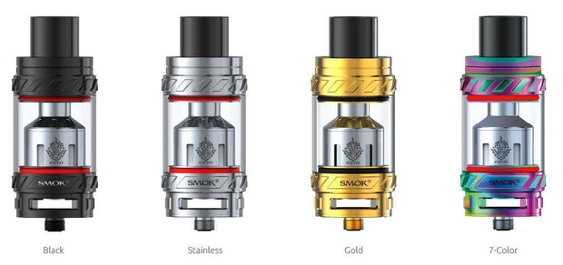 SMOK TFV12 CLOUD KING BEAST VAPOURHOLICS