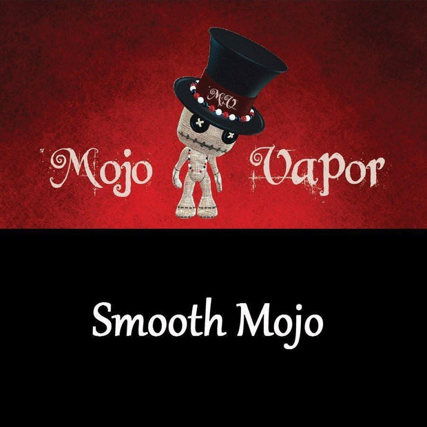 SMOOTH MOJO (BANDIT) | 60MLS VAPOURHOLICS