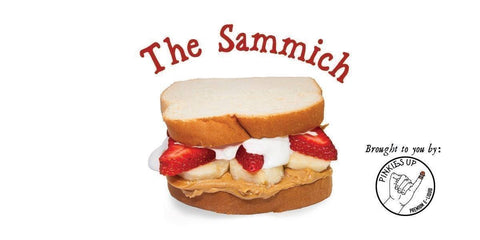 THE SAMMICH | 60ML VAPOURHOLICS