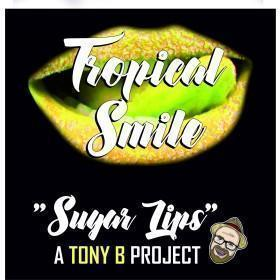 TROPICAL SMILE | 100ML VAPOURHOLICS