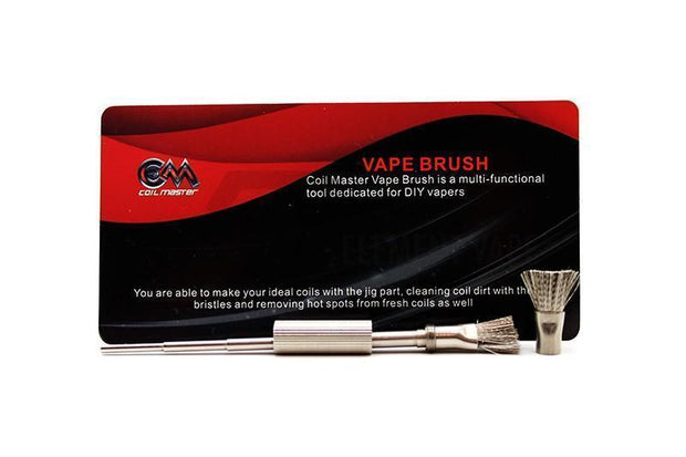 Vape brush - Vapourholics