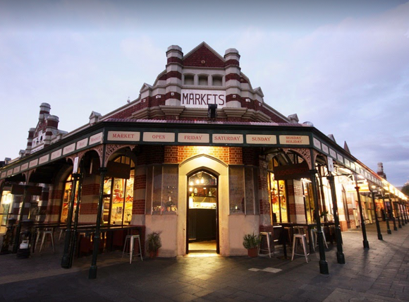 Power Hour - Fremantle Markets