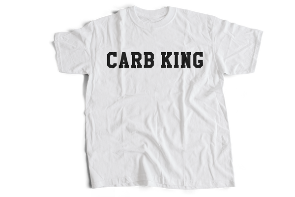 Men's Carb King Tee