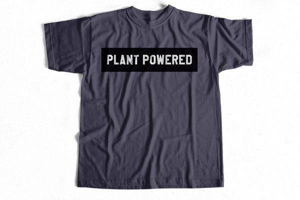 Unisex Plant Powered Tee