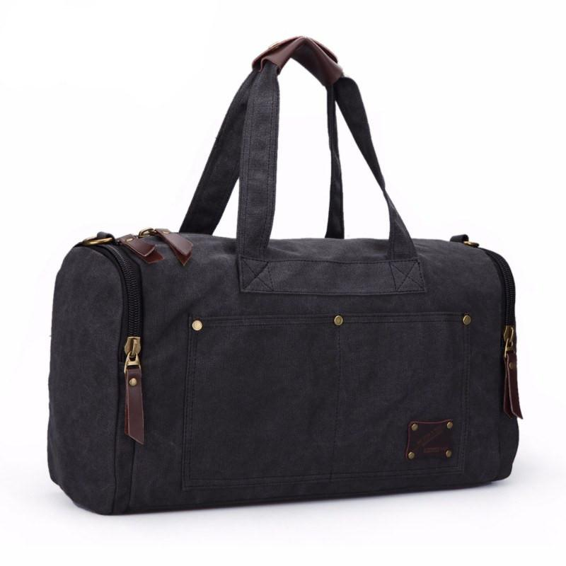 -Kiel- Duffle Travel Bag - ACEROIX™ - Backpack - backpack, carthook_checkout, carthook_pot
