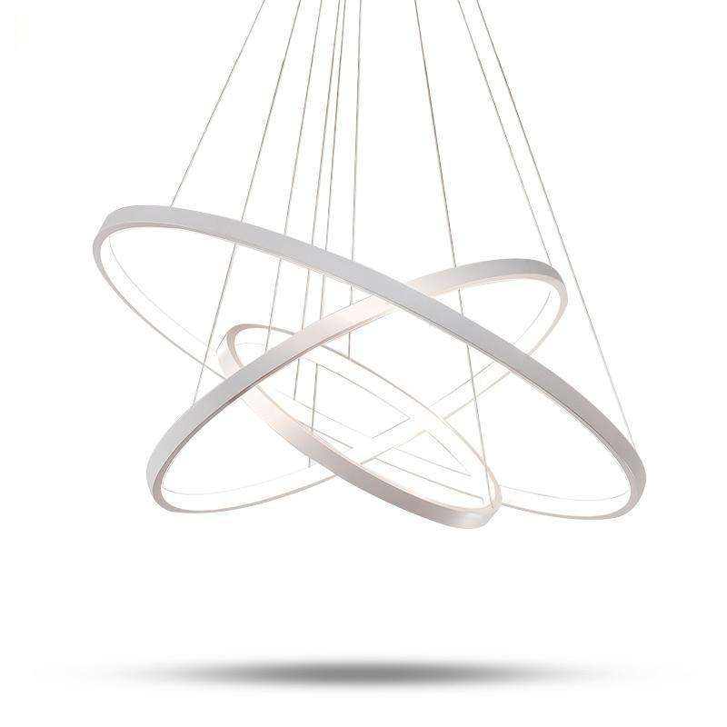 Saturn Pendant Lamp