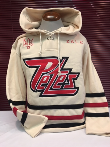 Akil Thomas's Designed Limited Edition Zale Hoodie