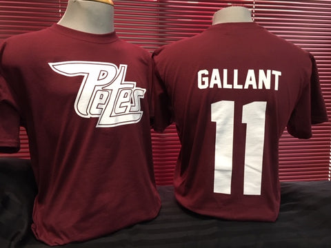 Gallant Player T-Shirt