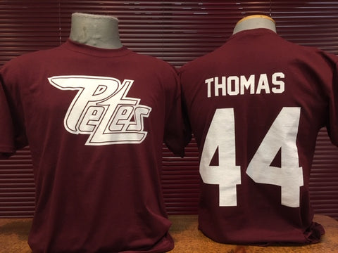 THOMAS PLAYERS T-SHIRT