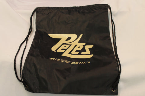 Petes Cinch Bag