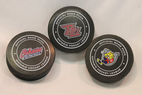 OHL Puck