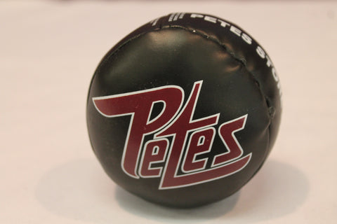 Stuffed Petes Puck