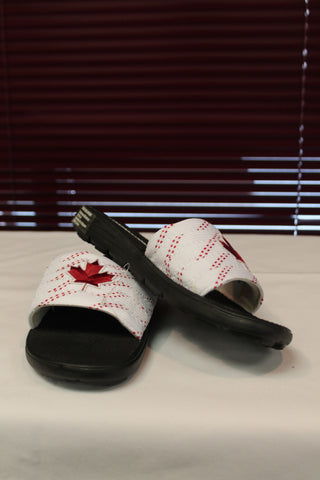 Maple Leaf Summer Skates