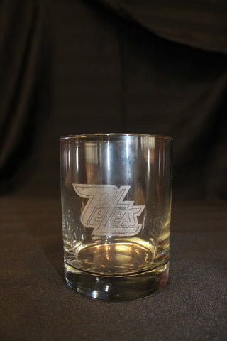 Rock Drink Glass