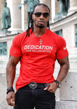 DEDICATION T-SHIRT