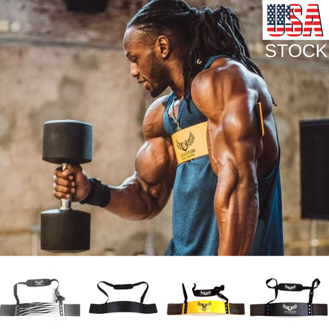 ARM BLASTER - USA STOCK + Free Workout