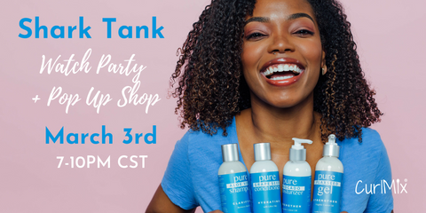 Shark Tank Watch Party In Chicago March 3, 2019