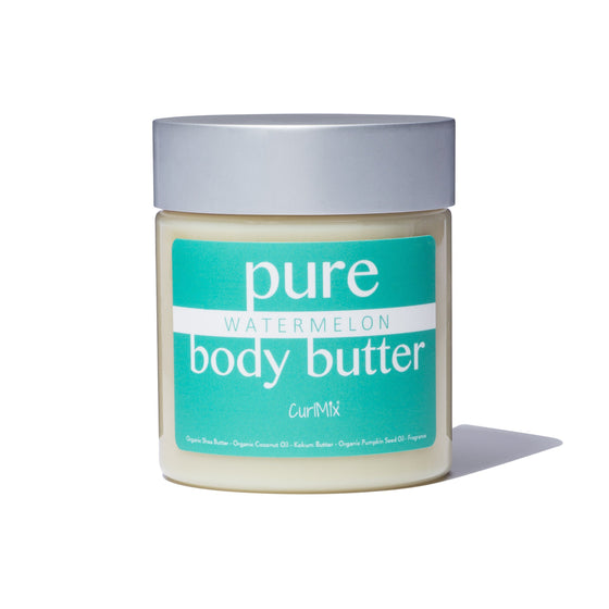 Watermelon Body Butter - CurlMix