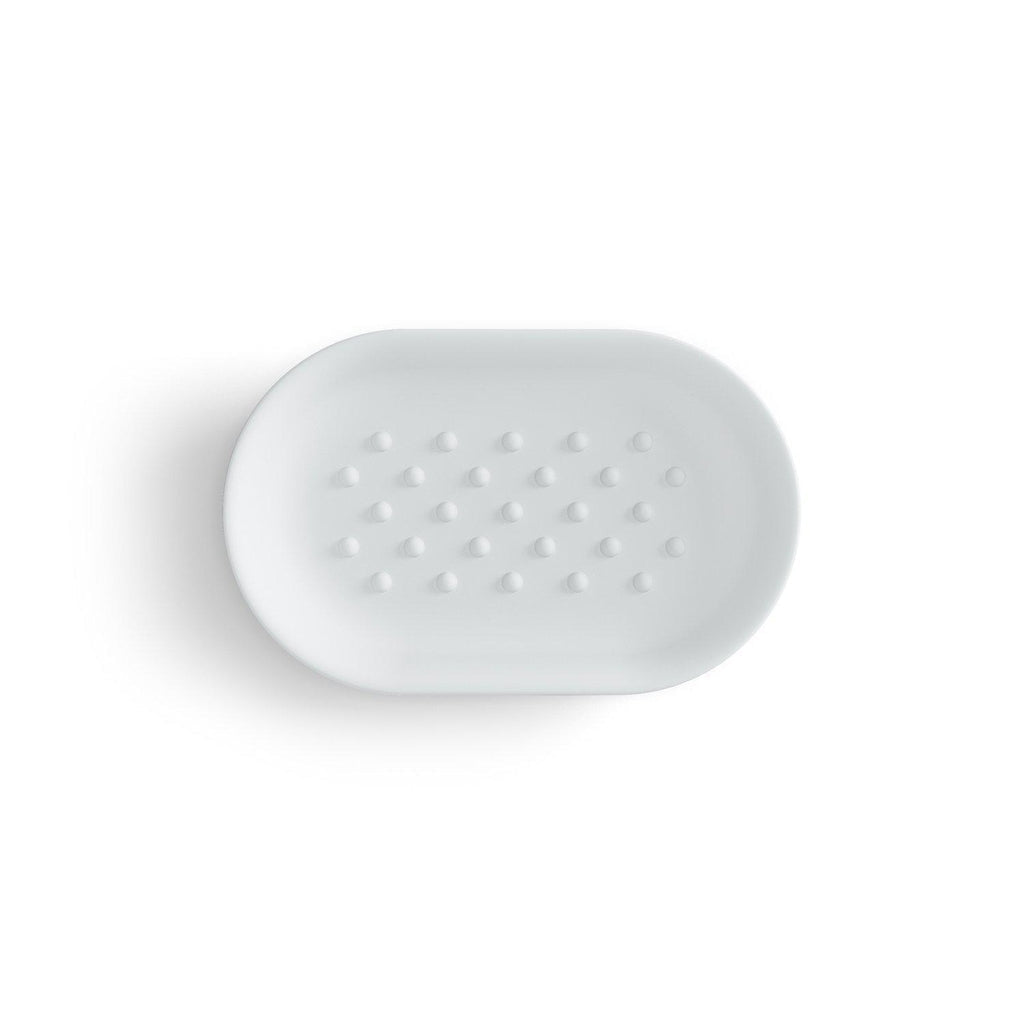 Junip Oval Soap Dish-Umbra-Beaumonde
