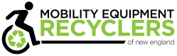 Mobility Equipment Recyclers Information | Mobility Equipment for Less