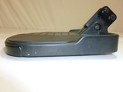Footrest Platform for Pride Jazzy Power Wheelchairs FRMASMB9587 - Power Chairs Test