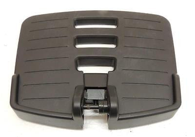 Pride TSS 300 Footrest Platform Assembly for Power Chairs (FRMASMB14293) - Power Chairs Test