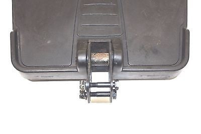 Pride Jazzy Select Foot Platform w/ Mounting Bracket FRMASMB10921 - Power Chairs Test