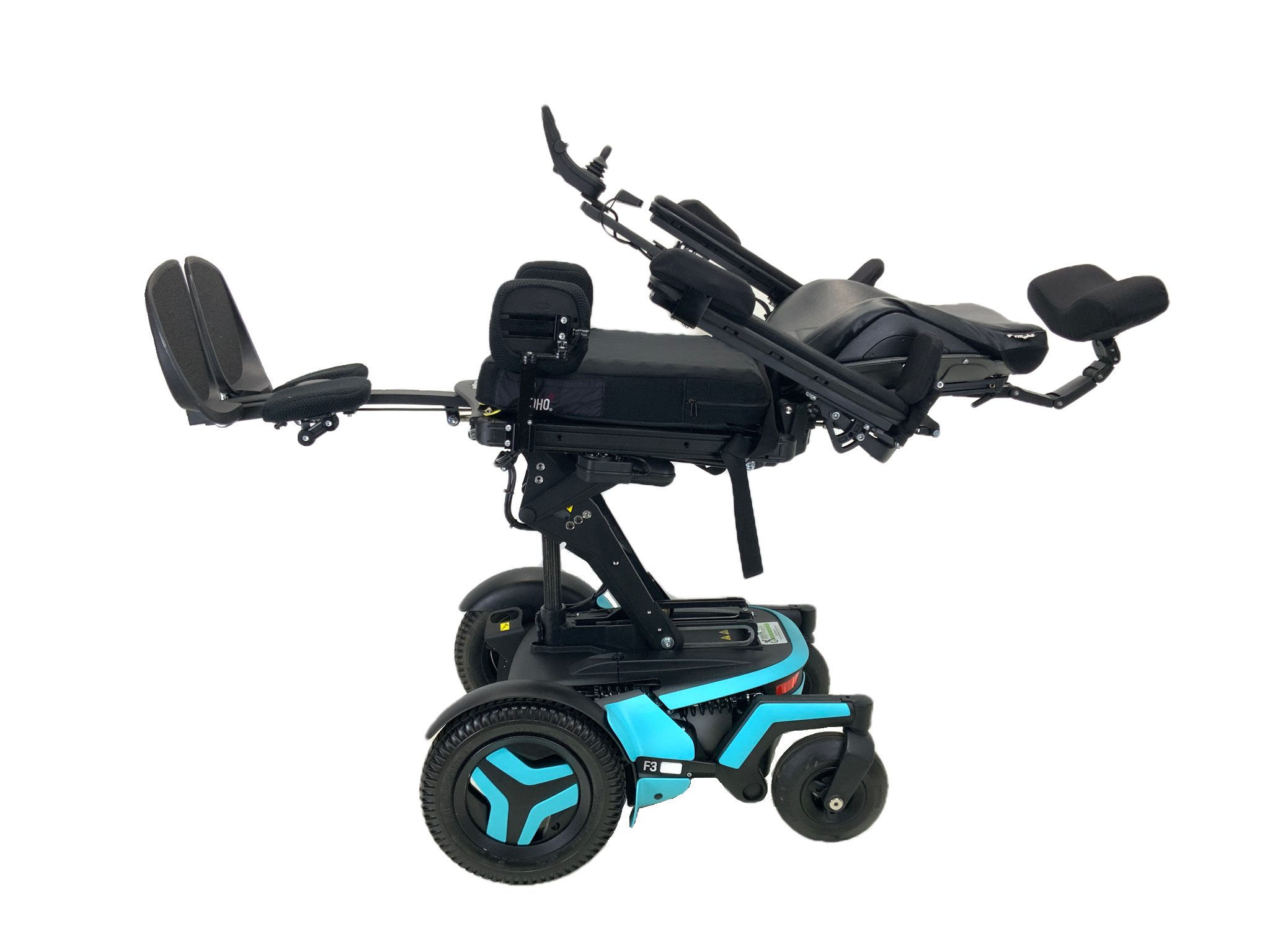 2019 Permobil F3 Power Chair | 17