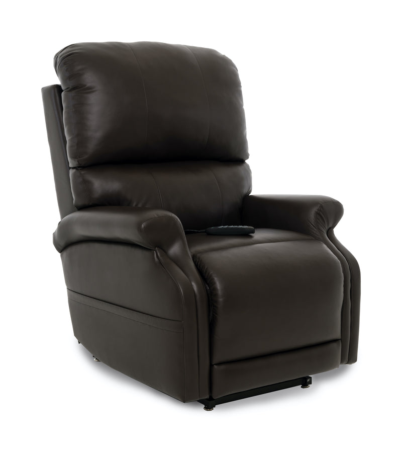 Seated Fudge Pride Mobility VivaLift Escape PLR-990i (Medium) Lift Chair Recliner
