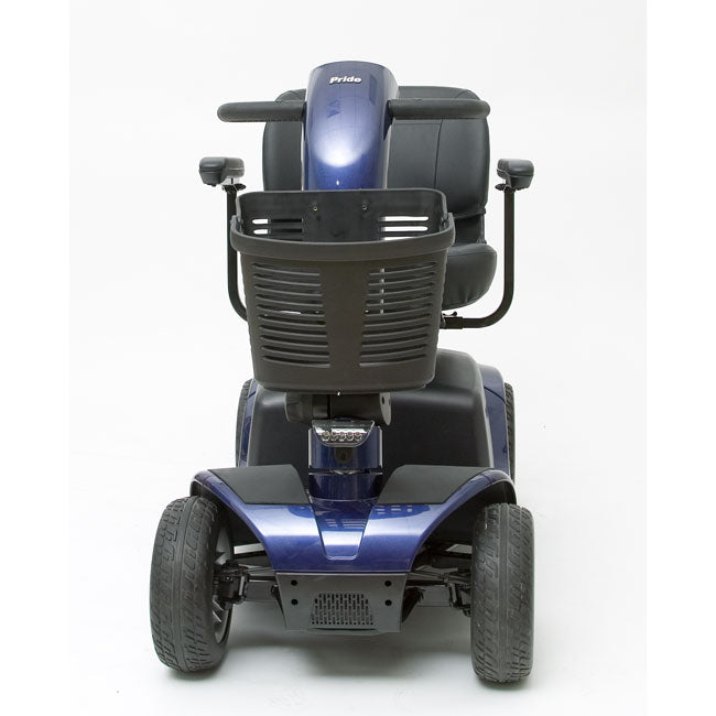 New Pride Victory 9 4-Wheel Mobility Scooter | Max Speed 5.3 MPH | 300 LBS Weight Capacity - Power Chairs Test