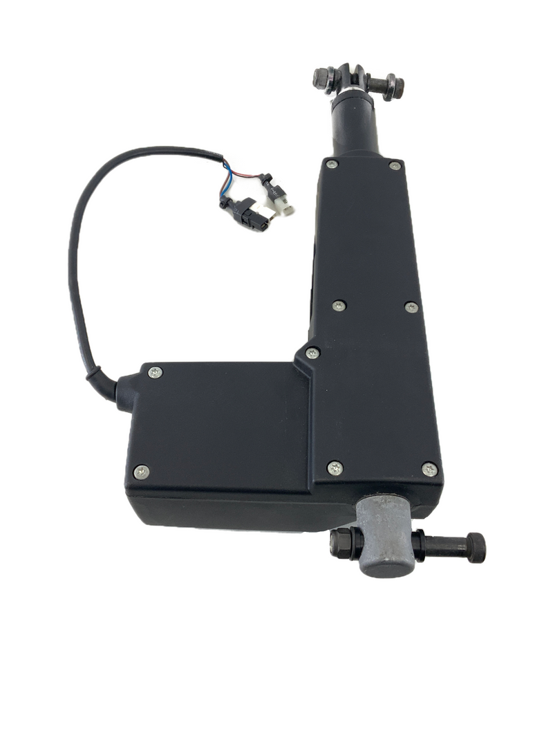 Recline Actuator for an Invacare Power Chair | 1136915 | Linak LA31-U284-02 - Power Chairs Test